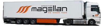 Magellan Spedition
