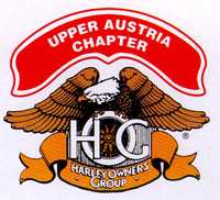 Harley Owners Group - Upper Chapter Austria